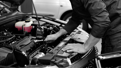 oil changes, car servicing